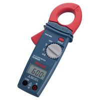 SANWA AC専用デジタルクランプメータ 実効値方式 DCM60R 三和電気計器 (直送品)