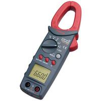 SANWA AC専用デジタルクランプメータ 実効値方式 DCM660R 三和電気計器 (直送品)