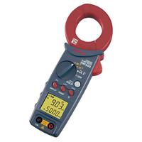 SANWA I0Rリーククランプメータ 交流 平均値方式 IOR500 三和電気計器 (直送品)