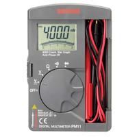 ポケットデジタルマルチメータ PM11 三和電気計器 (直送品)