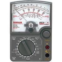 アナログマルチテスタ SP20 三和電気計器 (直送品)