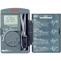 ポケットサイズ温度計 TH3 三和電気計器 (直送品)