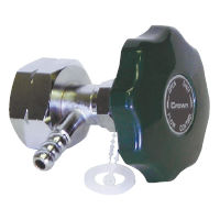 ユタカ 計測機器 活栓 392 1個 (直送品)