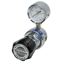ユタカ 計測機器 配管用圧力調整器 FR-IO-P 1個 (直送品)
