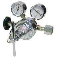 ユタカ 計測機器 ステンレス製大流量用中圧調整型圧力調整器 SR-ILS-OP 1個 (直送品)