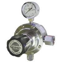 ユタカ 計測機器 低圧調整型圧力調整器 NR-IL 1個 (直送品)