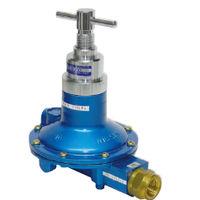ユタカ 計測機器 中流量用微圧調整型圧力調整器 NR-6000 1個 (直送品)