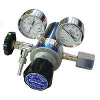 ユタカ 計測機器 炭酸ガス用流量計付ヒーター内蔵圧力調整器二酸化炭素用 FCR-2507 1個 (直送品)