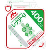 レナジーUアセプバッグ(267) 400kcal 0650848 1ケース(20個入) クリニコ (直送品)