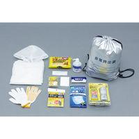 アイリスオーヤマ 避難袋セット HFS-12 1個 (直送品)