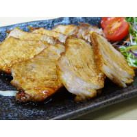 焼き豚モモ肉スライス徳用9パック