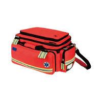 松吉医科器械 救急バッグ クリティカル EB208 1個 23-5731-00(直送品)