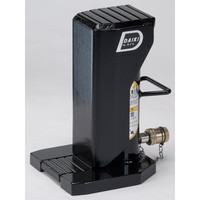 油圧ポンプ ダイキ 油圧爪付シリンダ(単動式) DH-5S-125 DH-5S-125 1個 (直送品)