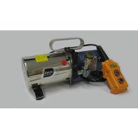ダイキ 超小型電動油圧ポンプ DP-35RH-1MB DP-35RH-1MB 1個 (直送品)