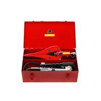 作業工具 ダイキ 油圧ウエッジ(スプレッダー)セット DWG-10A DWG-10A 1個(直送品)