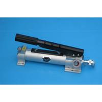 ダイキ アルミ合金 手動油圧ポンプ DHP-300 DHP-300 1個 (直送品)