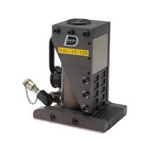 油圧ポンプ ダイキ アルミ合金 油圧爪付シリンダ DAL-15-125 DAL-15-125 1個 (直送品)