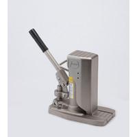 作業工具 ダイキ 油圧爪付ジャッキ クリーンルーム仕様 DHK-3.5EN DHK-3.5EN 1個(直送品)
