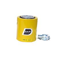 油圧ポンプ ダイキ 低床油圧シリンダ(単動式) DRCS-302 DRCS-302 1個 (直送品)
