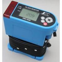 光明理化学工業 酸素濃度計 携帯式酸素測定器 OMA-600E(デジタル表示型・拡散式) OMA-600E 1個 (直送品)