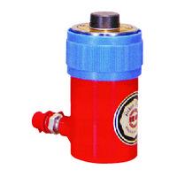理研機器(RIKEN) 油圧ポンプ 単動シリンダ MCシリーズ MC2-25T MC2-25T 1個 (直送品)