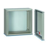 日東工業(NiTO) CF形ボックス(防塵・防水構造)・国際規格認証タイプ CF8-2525UC 1個(直送品)