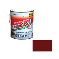 アサヒペン AP トタン用 1.8L 赤さび 9010300 (直送品)