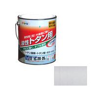 アサヒペン AP トタン用 1.8L 銀 9010305 (直送品)