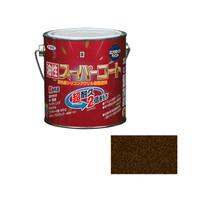 アサヒペン AP 油性スーパーコート 0.7L ブロンズ 9011794 (直送品)