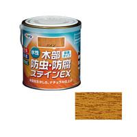 アサヒペン AP 水性木部防虫防腐ステインEX 0.7L パイン 9016646 (直送品)