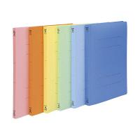 ビュートン PPフラットファイル A4S 緑 FF-A4S-10GN 1パック(10冊)