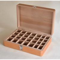 yoshino 木製かけ錠印箱 特大大 Y75 1個 (直送品)