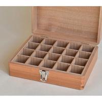 yoshino 木製かけ錠印箱 特大 Y74 1個 (直送品)