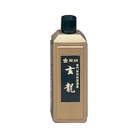 液墨 玄龍 400ml SU2008 開明 1本 (直送品)
