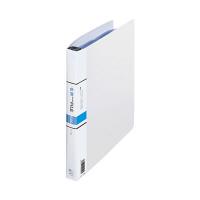 コレクト 名刺カードファイル A4L 600名 CF-616-WH 1冊 (直送品)