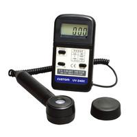 カスタム UVメーター UV-340C (直送品)