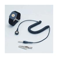 カスタム 防静電リストストラップ AS-101-6 1セット (直送品)