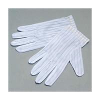 カスタム 静電気防止手袋 AS-302-L (直送品)