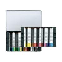 ステッドラー カラト水彩色鉛筆 48色 125 M48 1セット(48色入) (直送品)