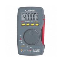 カスタム デジタルマルチメータ CDM-11D (直送品)