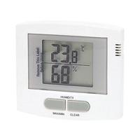 カスタム デジタル温湿度計 510H (直送品)