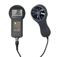 カスタム デジタル風速/風量計 WS-01 (直送品)