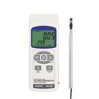 カスタム データロガー風速計 WS-03SD (直送品)
