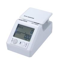 カスタム エアコン用簡易電力計 エコキーパー(R) EC-100A (直送品)