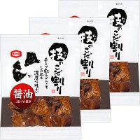 亀田製菓 技のこだ割り 40g 1セット(3袋入)