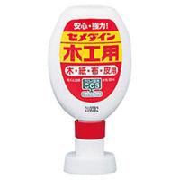 セメダイン 木工用セメダイン CAー224 50ml 10本 (直送品)