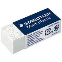 ステッドラー マルスプラスチック ミニ字消し 526 53 15個 (直送品)