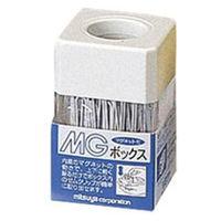 ミツヤ MGボックス MBー250V 白 5個 (直送品)