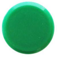 ミツヤ カラーマグネット MRー40 緑 40mm 3パック(30個入) (直送品)