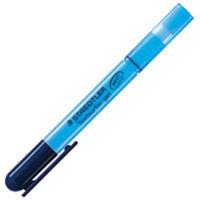 ステッドラー テキストサーファーゲル ブルー 264ー3 PB 10本 (直送品)